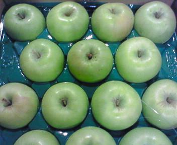 福島伊達みらい産新物リンゴ