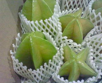 沖縄産スターフルーツ