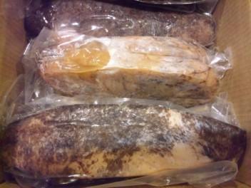 北海道産塩真鱈子