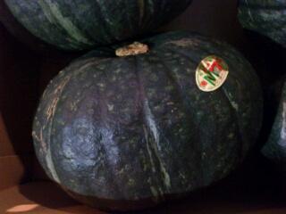 富良野産M7かぼちゃ